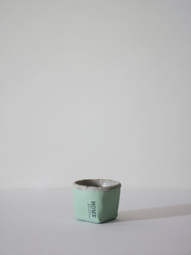 Vaso Home Menta Mini na internet