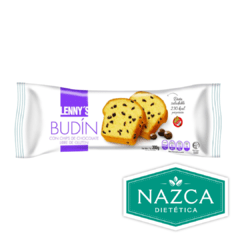 Lennys Budines Sin Tacc 170 Grs chips de chocolate - comprar online