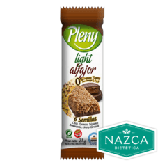 Pleny Light 21 Grs - alfajor - comprar online