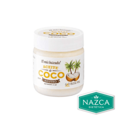 Aceite de Coco neutro God Bless You x 500ml