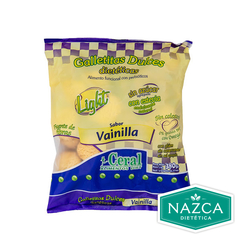 Ceral Galletitas Light 380 Grs Vainilla - comprar online