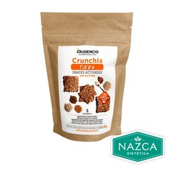 Crunchis Pizza Crudencio 90 Gr