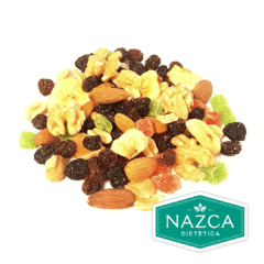 Granel Mix Tropical X 1 KG