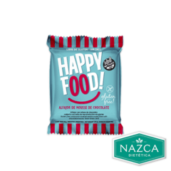 ALFAJOR DE CHOCOLATE SIN TACC HAPPY FOOD X 50 Gr en internet