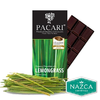 Pacari Chocolates Orgánicos Premium - lemon grass