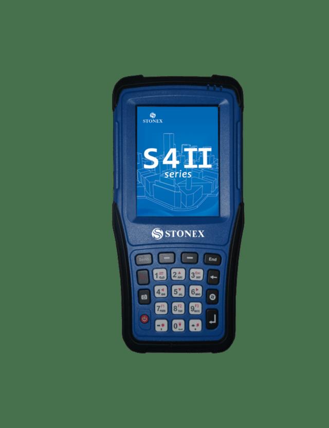 GPS GIS / Mapeamento Stonex S4HII