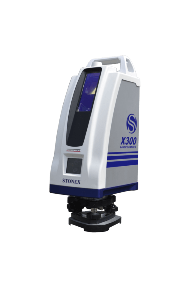 Laser Scanner Stonex X300 HG