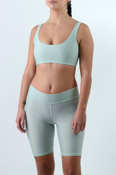 TOP LYCRA UV AQCUA