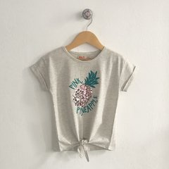 REMERA PINEAPPLE