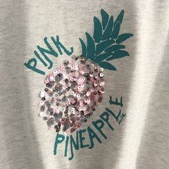 REMERA PINEAPPLE - comprar online