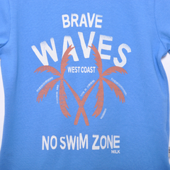 Remera WAVES - comprar online