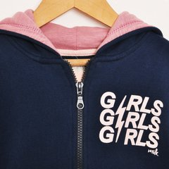 Campera GIRLS - Milkids | Shop Online