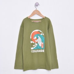 Remera COURAGE