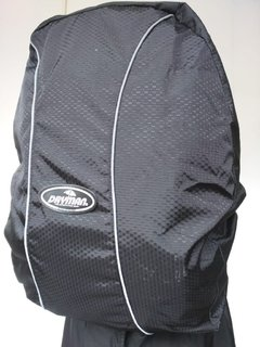 Cubre Morral Impermeable