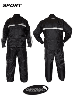 Traje impermeable SPORT