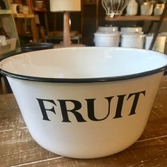 Bowl FRUIT - comprar online