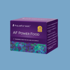 AF- Power Food 20gr