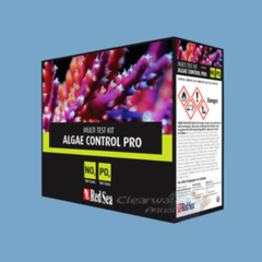 Multi Tes Algae Control Pro Red Sea