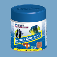 Alimento Ocean Nutrition Formula One Pellets Small