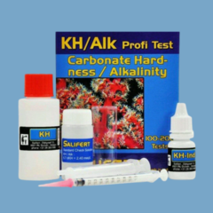 Test kit Salifert KH