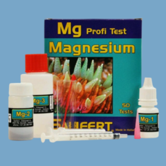 Test Kit Salifert Mg