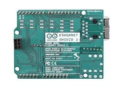 Arduino ETHERNET SHIELD 2 - comprar online