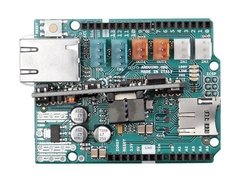 Arduino ETHERNET SHIELD 2 - ETHERPOWERSHOP