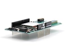 Arduino GSM SHIELD 2 en internet
