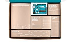 Image of Arduino Starter Kit