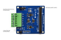 RS422/RS485 Board | PES-2202