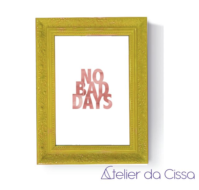 -- No Bad Days Rose  -- A partir de - loja online