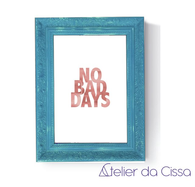 Imagem do -- No Bad Days Rose  -- A partir de