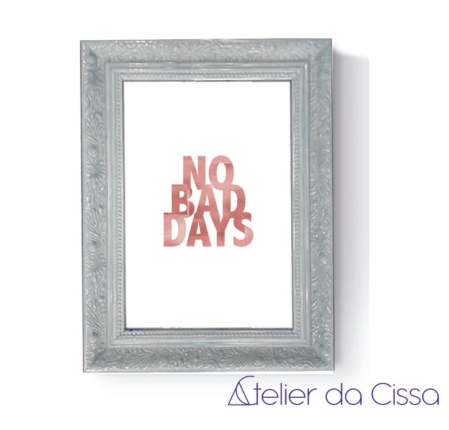 -- No Bad Days Rose  -- A partir de