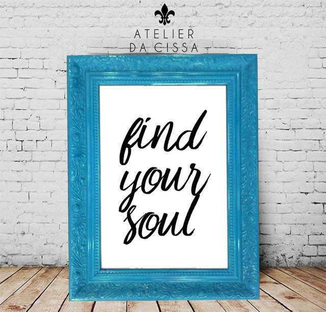 Imagem do -- Find Your Soul -- A partir de