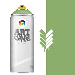 ART CANS 122 - FERN GREEN