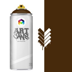 ART CANS 132 - NUT
