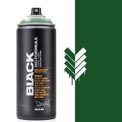 Spray Montana Black - BLK 6065 Banknot - 400ml