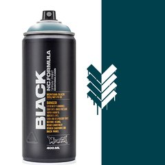 Spray Montana Black - BLK 6170 Neptune - 400ml