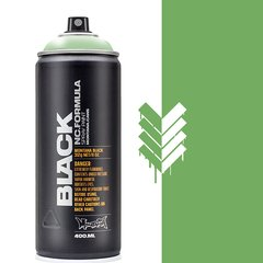 Spray Montana Black - BLK 6220 Revolt Green - 400ml