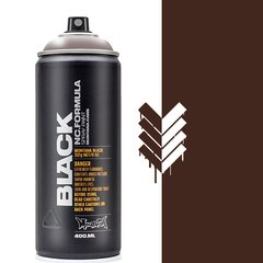 Spray Montana Black - BLK 8070 Jawa - 400ml