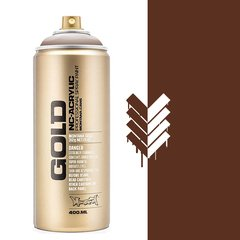 MONTANA GOLD S 8010 - SHOCK BROWN