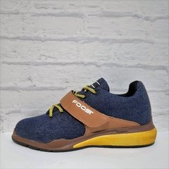 LIFTER - CANVAS BLUE