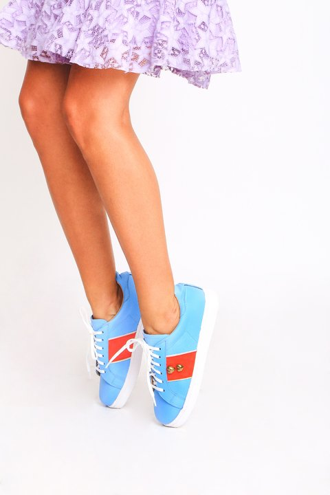 CIRCO - LOMM Shoes - Zapatos Exclusivos 100% Cuero