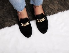 Lane · Negro - LOMM Shoes