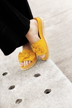 Sudoku · Rojo / Amarillo - LOMM Shoes