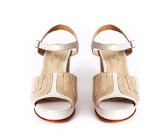 BELLADONNA - LOMM Shoes - Zapatos Exclusivos 100% Cuero