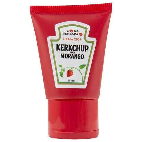 KERKCHUP BALA GEL 15ML – CÓD 3463