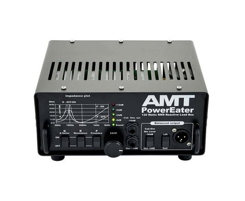 AMT Load Box PE120 Power Eater - comprar online