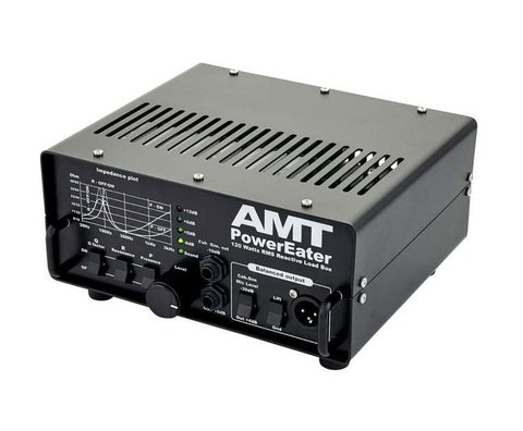 AMT Load Box PE120 Power Eater en internet