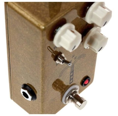 Pedal JHS Morning Glory Discreet Overdrive en internet
